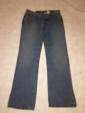 NEW Women's Cruel Girl Denim Jeans 11 Long Kelsey Slim 32x34