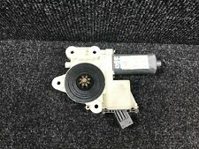 TOYOTA AVENSIS OFFSIDE DRIVERS FRONT WINDOW MOTOR 992046100