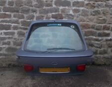 USED & GENUINE 1997 FORD ESCORT SI TAILGATE IN SILVER