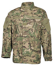 US Feldjacke Größe XL, ACU, Rip Stop, operation-camo