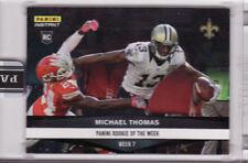 2016 Panini Instant NFL Football Michael Thomas Rookie Card #153 - 1 of 1!!