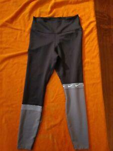 Womens Nike Dri Fit Leggings Medium
