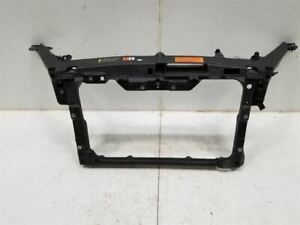 2010-2012 FORD FUSION RADIATOR CORE SUPPORT OEM 181413