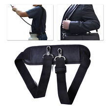 "3.5""  Padded Shoulder Strap Replacement for Laptop Computer Camera Messenger Bag"