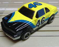 para H0 coche slot racing Maqueta de tren NASCAR N º 46 de Life Como
