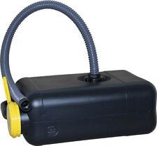 Abwasserkanister 19 Liter inkl Schlauch,  Abwassertank  Abwassertaxi Wohnwagen