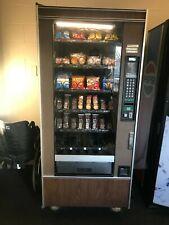 Vending Machine, Snack - Crane 148