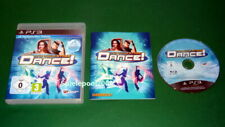 It's your Stage DANCE mit Anleitung und OVP fuer Playstation 3 PS3
