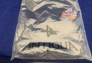 NHL All Star 2008 Antigua Atlanta Pullover Sweat Jacket size  L Thrashers NEW