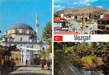 Turkey Yozgat The Capanoglu Mosque The Plaza