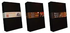 Bundle-3 x Narrativa-limitierte Deluxe-Ausgabe-Erzählspiel-Rollenspiel-neu