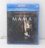 Mama (Blu-Ray + DVD + Ultraviolet) - NEW (Read Description)