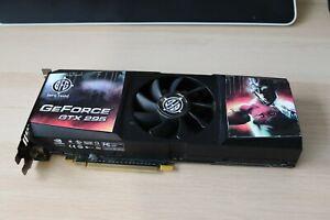 Nvidia GeForce 295 Dual GPU Graphics Card