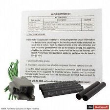 Motorcraft WPT1299 Connector/Pigtail (Body Sw & Rly)