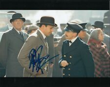 BILLY ZANE signed (TITANIC) MOVIE 8X10 photo autographed W/COA *Cal Hockley*  #3