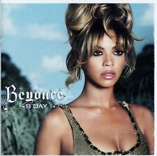 Beyonce: B 'Day/CD-Top-stato