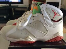 big sale f72c1 15319 AIR JORDAN RETRO VII 7 COLLEZIONE PACK CDP SIZE 11 2008 HARES VNDS WITH BOX