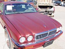 1995 1996 1997 Jaguar XJ6 1998 1999 2000 2001 2002 2003 Jaguar XJ8 Hood