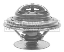 RENAULT TRAFIC 2.0 Coolant Thermostat 84 to 91 Firstline 7700657954 7700703136