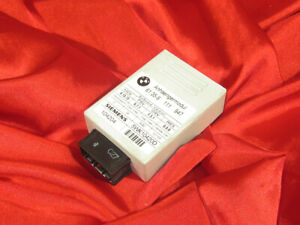 BMW E81 E82 E87 E92 E93 1 3'ies AHM3+ TRAILER TOWING CONTROL MODULE ECU 9111947