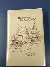 ILLUSTRIOUS OCONOMOWOC by JEAN LINDSAY JOHNSON