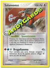 SALAMENCE 19/97 - RARA - DRAGO - ITALIANA - POKEMON ANDYCARDS