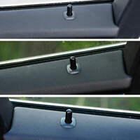 Genuine Lock Buttons 4pcs BMW E81 E87 E82 E88 E36 E21 E90 E92 E93 51211805643