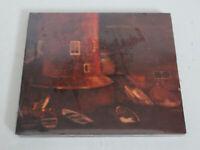 Andy Steele - Night Fishing / TECD189 CD Album Digipak Neuf