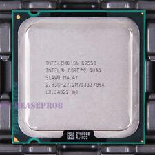 Intel Core 2 Quad Q9550 SLAWQ SLB8V CPU Processor 1333 MHz 2.83 GHz LGA 775
