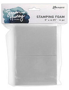 Simon Hurley Stamping Foam - IN STOCK AND SHIPPING NOW! HUA76391