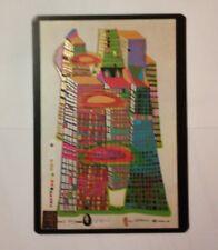 carte postale Hundertwasser neuve