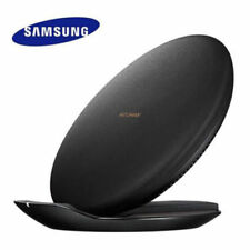 Genuine Original Samsung Wireless Fast Charging Convertible S8 EP-PG950 BLACK