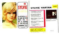 SYLVIE VARTAN. SYLVIE INEDITS. CDs PROMO SEALED Italiano Francese Spagnolo +