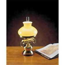 Lámpara de mesa Rafael porto de latón