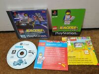 LEGO Racers - PlayStation 1 - PS1 - Complete