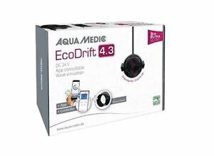 Aqua Medic EcoDrift 4.3 Steuerung über Controller und App, Online Rückläufer