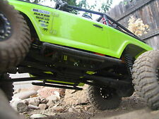 Axial SCX10 4-link kit 12.3 inch wheelbase: Jeep Honcho truck suspension links