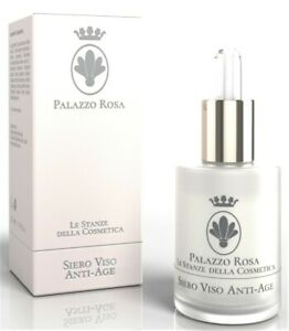 ANTI-AGE FACE SERUM with antioxidant & anti-aging action for stressed, dull skin