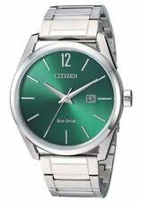 -NEW- Citizen Drive CTO Eco-Drive Watch BM7410-51X
