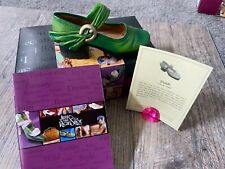 Just The Right Shoe By Raine Treads- In Box