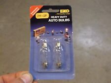 GM FORD MOPAR  Dome Light Bulbs Elko 211-2/F