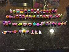 SHOPKINS HALLOWEEN FULL COMPLETE COLLECTION SET 60 EXCLUSIVE