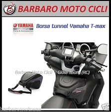 BORSA TUNNEL ORIGINALE YAMAHA T-MAX TMAX 530 new 2017 CONSOLE BAG