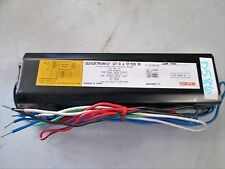Osram Quicktronic QT-3 X 17/120 IS 3 Lamp Instant Start Electronic Ballast (New)