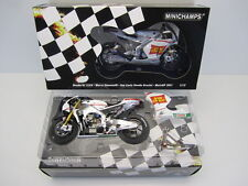 MINICHAMPS 122111158 1:12 HONDA RC212V #58 SIC Marco Simoncelli MotoGP 2011 NEW
