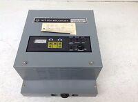 Allen Bradley 1332-AAB VFD AC Drive 460 VAC 1.7 kVA 60 Hz 1332AAB