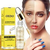 1X(Oedo Gold Foil Hyaluronic Acid Serum Face Cream Anti-Aging Wrinkle Lift  3C1)
