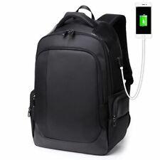 College Backpack for Men By ROCAMP School Laptop Bags 15.6 Waterproof