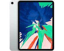 Apple iPad Pro 11-inch Liquid Retina, 64GB, Wi-Fi +4G Unlocked (1st Generation)