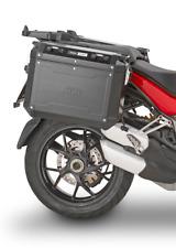 Ducati Multistrada 1260 2019 GIVI Trekker Outback Panniers Side Case PLR7411CAM